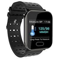Браслет <b>ZDK A6</b> — <b>Умные часы</b> и браслеты — купить по ...