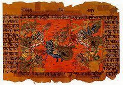 kitab kuno peninggalan kerajaan kediri
