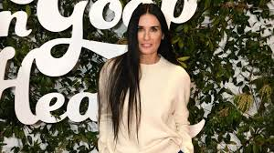 Demi Moore Will Open Up About Her Marriages to Ashton Kutcher ...