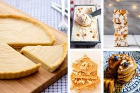 Easy Homemade Butterscotch Recipes | Montana Happy