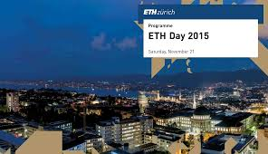 ETH Day  Awards for Outstanding MTEC Lecturer and PhD Theses     D MTEC ETH Day