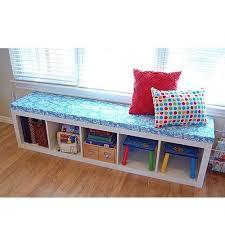 ikea storage units kids new ikea expedit storage bench stool seat shelving unit multi use whit
