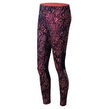 New Balance 63230 Women's <b>Printed Impact Tight</b> - | Running ...