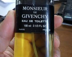 <b>Monsieur de givenchy</b>   Etsy