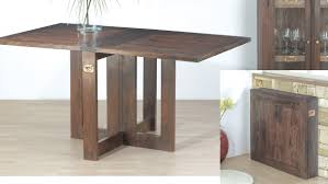 Fold Up Dining Room Tables Fold Folding Dining Table Providing Solution For Small Space In