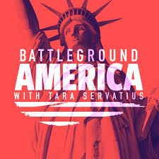 Battleground America Podcast