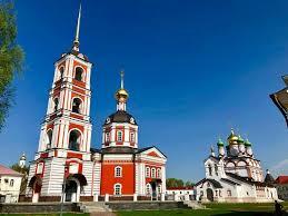 <b>Троице</b>-<b>Сергиев Варницкий монастырь</b>, Ростов - TripAdvisor