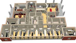 Creative Dental Floor Plans3d Office  Mike Talley Pulse LinkedIn  G