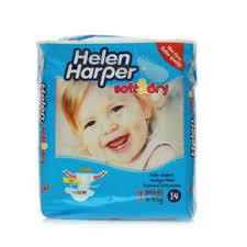 <b>Подгузники Helen Harper</b> - Обзор на сайте Росконтроль.рф