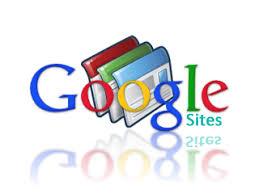 Plataformas: Google Sites