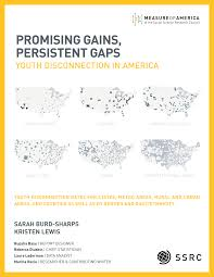 measure of america a program of the social science research council spanish