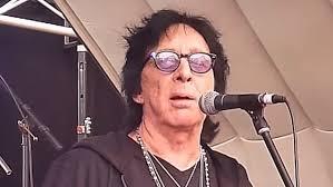 Original <b>Kiss</b> Drummer <b>Peter Criss</b> Turns 75; Joe Perry, Alice ...