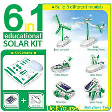 top 8 most popular <b>6 in 1 solar</b> robot diy near me and get free ...