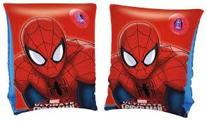 <b>Нарукавники для плавания</b> Bestway Spider-Man 98001 BW ...