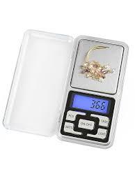 <b>1000g</b> x 0.1g LCD <b>Digital Pocket Scale</b> Metal Coin Gold Jewelry ...