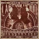 La  Revolución Live, Vol. 1 album by Wisin & Yandel