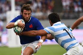 free rugby How to watch France vs Argentina for free in the Rugby ...