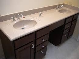 double bowl bathroom vanity