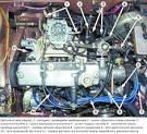 Фото двигателя на ваз 2108