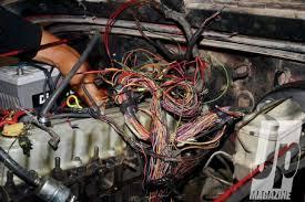 1988 jeep wrangler wiring harness install feelin burned jp 1988 jeep wrangler wiring harness install feelin burned
