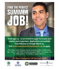 job opportunities exist com