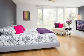 bright pillows bedroom contemporary amazing ideas with natural light patterned bedspread amazing 20 bright ideas kitchen lighting