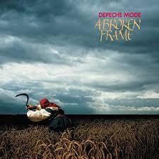 <b>A Broken Frame</b> (Deluxe) by Depeche Mode on Amazon Music ...