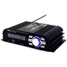 [Unboxing] Lepy LP-2020 Stereo Mini Class T Amplifier bluetooth ...