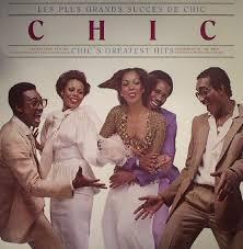 Les Plus Grands Succes De <b>Chic</b>: <b>Chic's Greatest</b> Hits