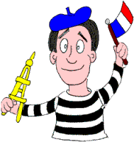 Sylvie Plant (Woodford House, NZAFT Scholarship Recipient 2010) has kindly shared the lesson plan she has created for Y12 /13 about Famous French people. - frenchman