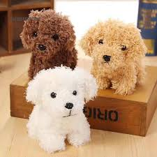Little Cute 6 9cm Approx. kawaii little <b>plush toys</b> 3colors doggie ...