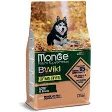 <b>Monge</b> Hundefutter online kaufen   iPet.ch