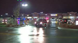 policemen fire shots during robbery call at walmart wivb com policemen fire shots during robbery call at walmart wivb com amherst n y wivb authorities have made an arrest in a case that sent two amherst police