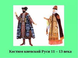 История <b>женского</b> русского костюма в <b>картинках</b> | Журнал ...