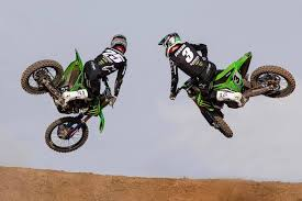 Kawasaki <b>Racing Team</b> MXGP - Home | Facebook