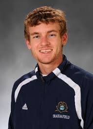 Adam Chase. 2011-12 Track & Field: Established collegiate-best times in the 1500m (4:08.80), Mile (4:27.18), 3000m (8:57.01), 5000m (15:53.10), ... - ChaseAdam3093b