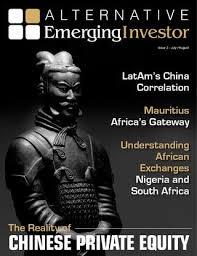 Issue2 by Alternative Emerging Investor - issuu