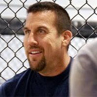 """O árbitro de Mixed Martial Arts """"Big"""" John McCarthy não foi selecionado para ... - 20091020061207_mccarthy"""