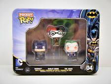 <b>Harley Quinn Pop</b> Comic Book Hero Action Figures for sale | eBay