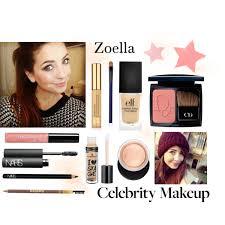 zoella 02 31 my favorite celebrity makeup look celebritymakeup beauty
