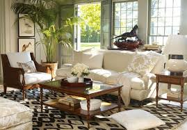 tropical living room by williams sonoma home british colonial bedroom furniture