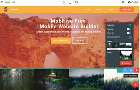 free resume builder website mobirise  seangarrette comobirise  tools like mobirise website builder software have introduced a new way for ordinary people to master     resume builder website