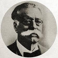 Emilio Bacardi Moreau