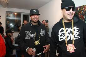 Iceprince to Feature French Montana in New Single - - I Swear.