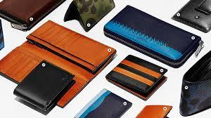 19 Designer <b>Wallet</b> Brands for <b>Men</b> With Good Taste - The Trend ...