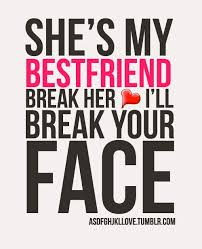 Girl Quotes About Best Friends | GLAVO QUOTES