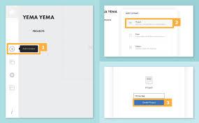 how to create a portfolio website adobe creative cloud tutorials 3 upload media