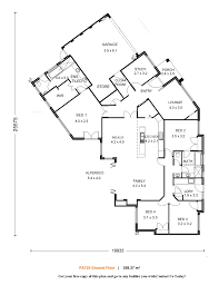 one bedroom house plans and designs waplag awesome single level floor plan ideas with storey 4 awesome 3d floor plans
