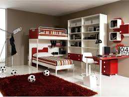 cheap kids bedroom ideas:  awesome interior design ideas for cheap kids room decor terrific red furry rug in interior