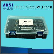 China <b>High Precision</b> Er Collets Set Clamping Tool CNC Milling ...